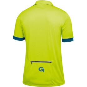 Gonso Litho Bike-Polo Herren spring